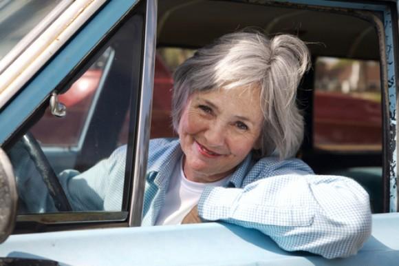 conducción adulto mayor