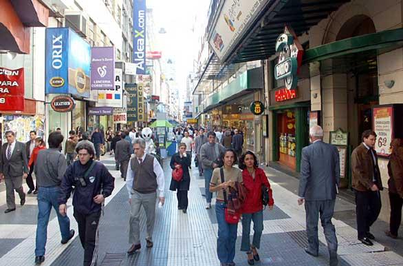 Calle-Florida-Buenos-Aires