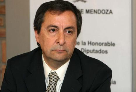 diputado enrique thoms