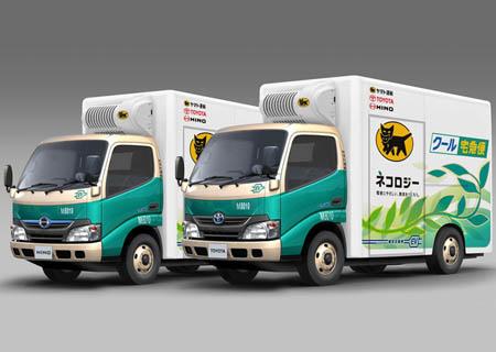 Toyota-ev-truck
