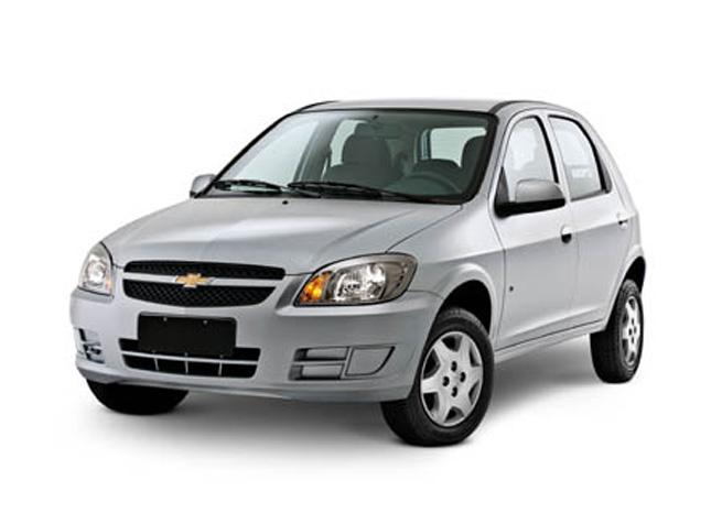 Chevrolet-celta