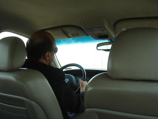 conductores mayores