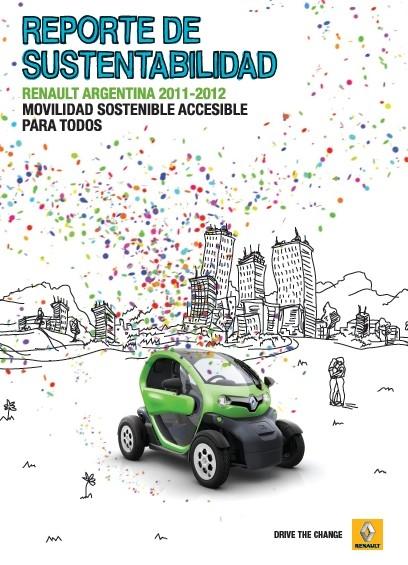 Reporte de Sustentabilidad Renault