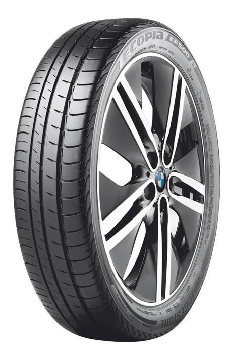 Neumático EP500