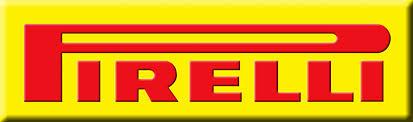 Resultado de imagen de pirelli logo