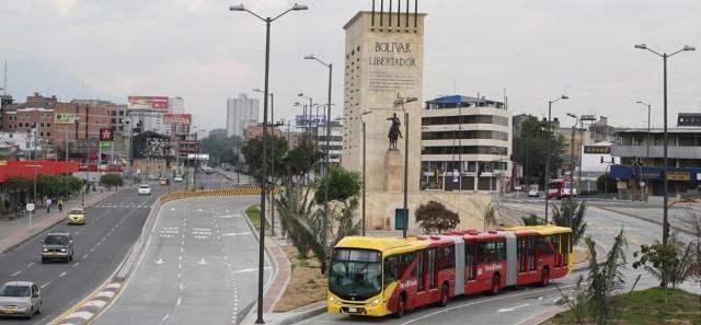 Bogota-BRT