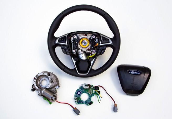Ford nueva tecnología