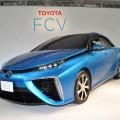 Toyota-FCV-1