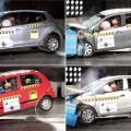 Latin NCAP - Resultados Fase V - autos