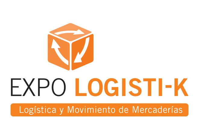 Logo Expo Logisti-k