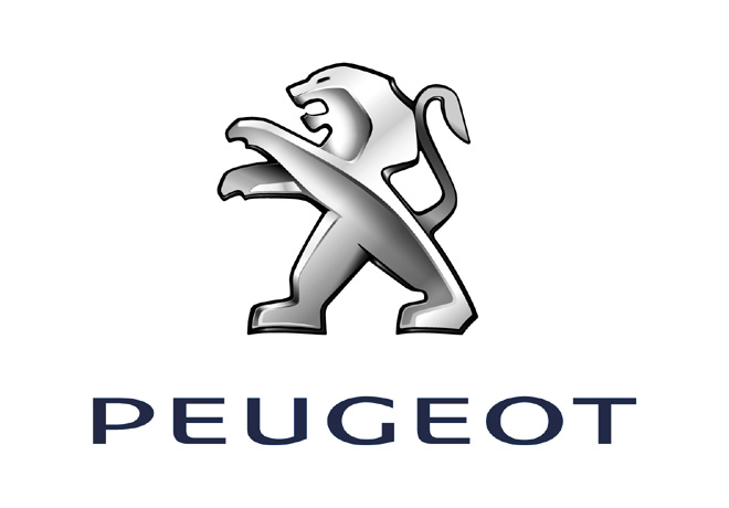 Logo Peugeot - 2010