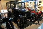 Fundacion Museo del Automovil de BsAs - charla sobre Seguridad Vial 7