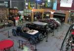 Fundacion Museo del Automovil de BsAs - charla sobre Seguridad Vial 8