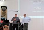 Fundacion Museo del Automovil de BsAs - charla sobre Seguridad Vial - Hernan Galdeano 3
