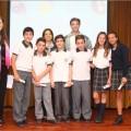 Mención Especial Colegio de María 1
