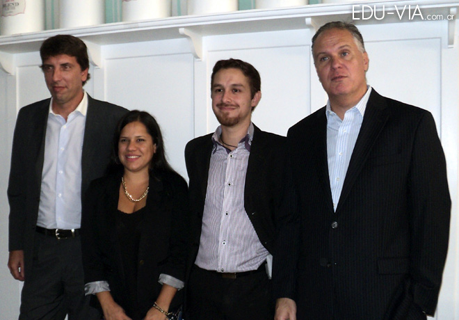 Pointer Argentina presento su servicio de Gestion de Recursos Moviles para el mercado corporativo
