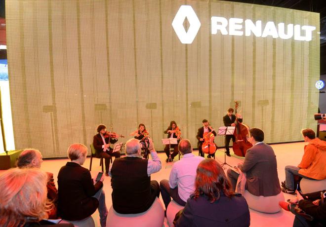 Renault sustentabilidad 2