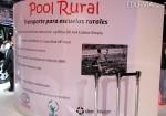 Pool Rural - Toyota Hilux DX 4x4 Cabina Simple - Transporte para escuelas rurales 7