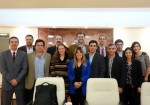 Encuentro RSE Empresas y Gobierno 1