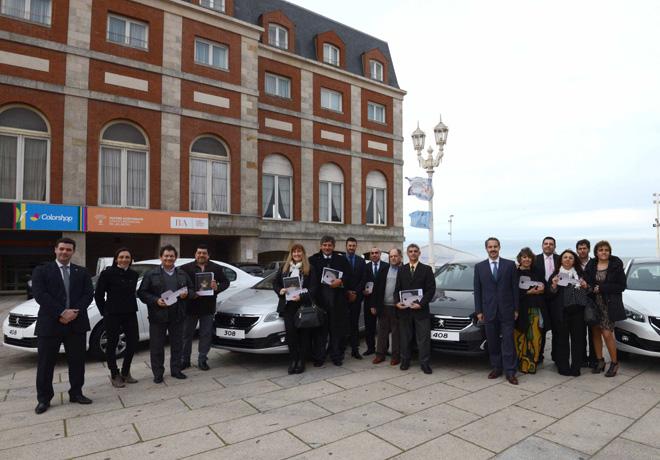 PSA-Peugeot-Citroen-Argentina-dono-24-vehiculos-a-todo-el-pais-con-el-programa-Guardianes-de-la-Educacion-1