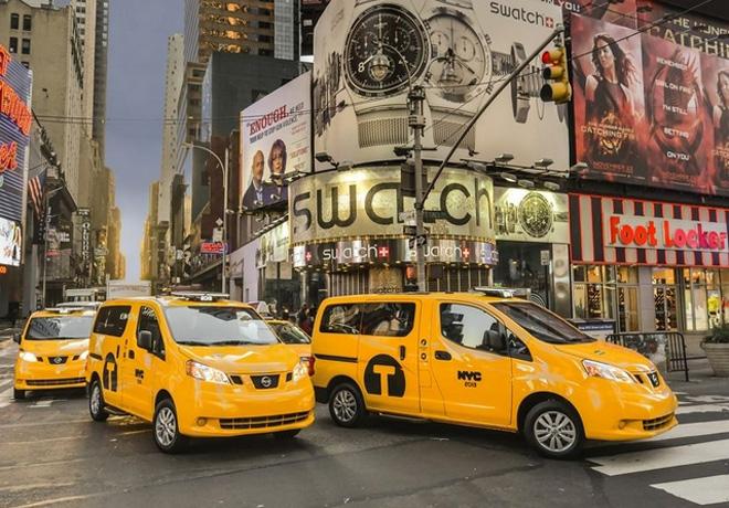 Taxi del mañana 1