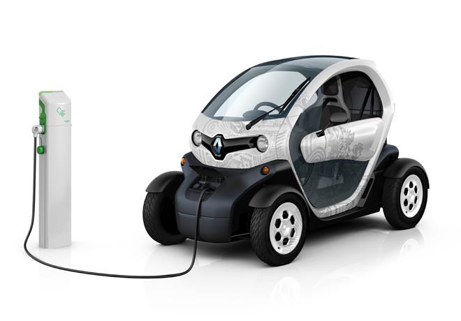 Renault Eco Solidaria 2