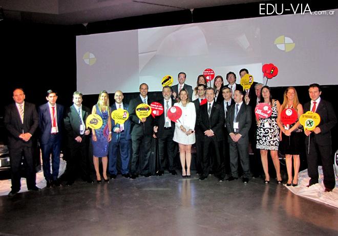 CESVI - El Auto mas Seguro 2015 - El equipo de CESVI Argentina