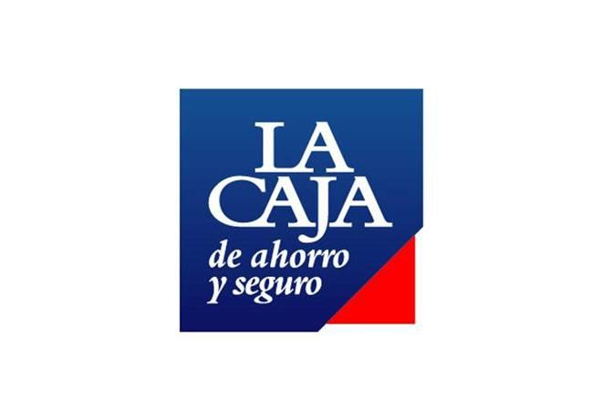 Logo La Caja