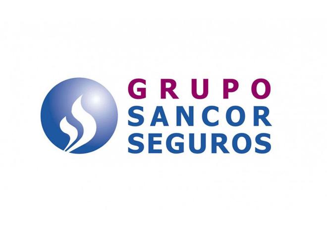 Logo Grupo Sancor Seguros