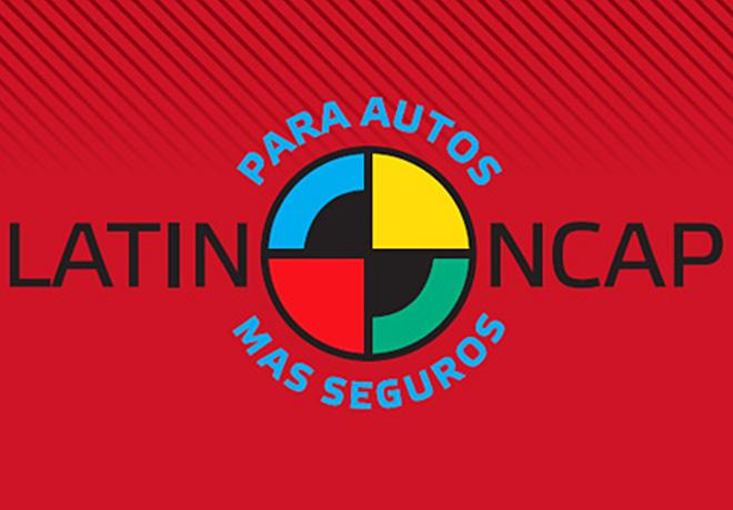 Logo Latin NCAP 1