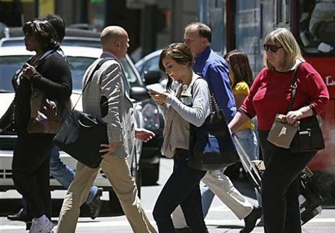 seguridad peatonal