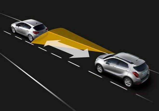 sistemas de asistencia al conductor