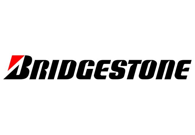 Logo - Bridgestone