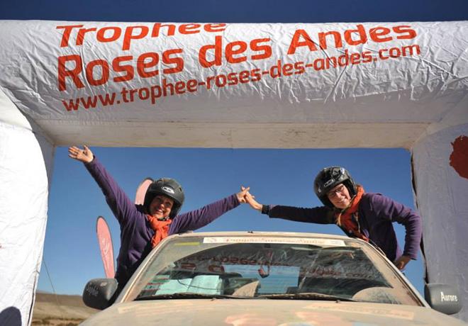Trophee Rosas de los Andes 3