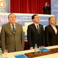 Apertura Consejo Federal Seguridad Vial