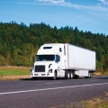 Límites de velocidades vehículos de carga