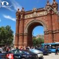 Vuelta alrededor del mundo en auto eléctrico