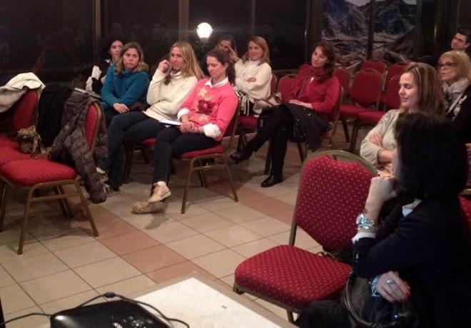 Trophee Rosas des Andes - Salta 2017 2
