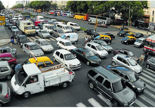 los-argentinos-conducen-mal