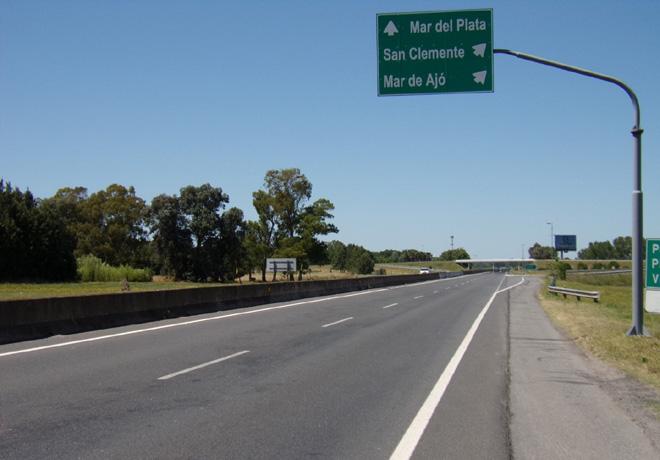 Cesvi - Relevamiento Ruta 2