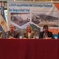 Consejo Federal - Ushuaia
