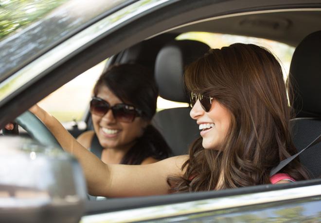 En el Día Internacional de la Mujer, Goodyear recomienda la llanta que mejor responde a tu estilo de vida y personalidad.