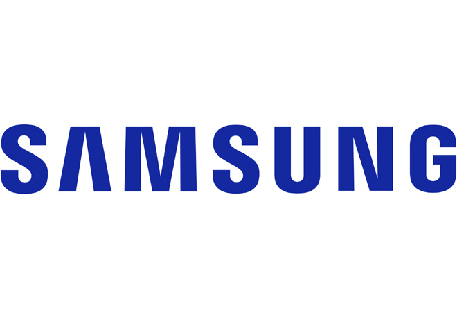 Logo - Samsung