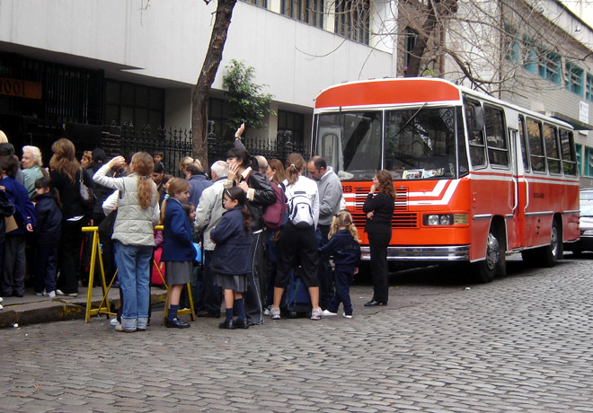 Vuelta a clases segura. Informe de Cesvi Argentina