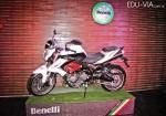 Benelli presento sus nuevos modelos 05