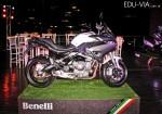 Benelli presento sus nuevos modelos 06