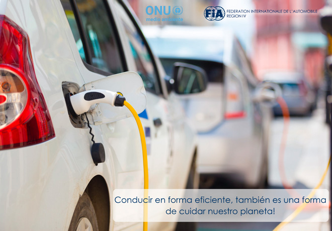 FIA Region IV - ONU - Movilidad sustentable 2