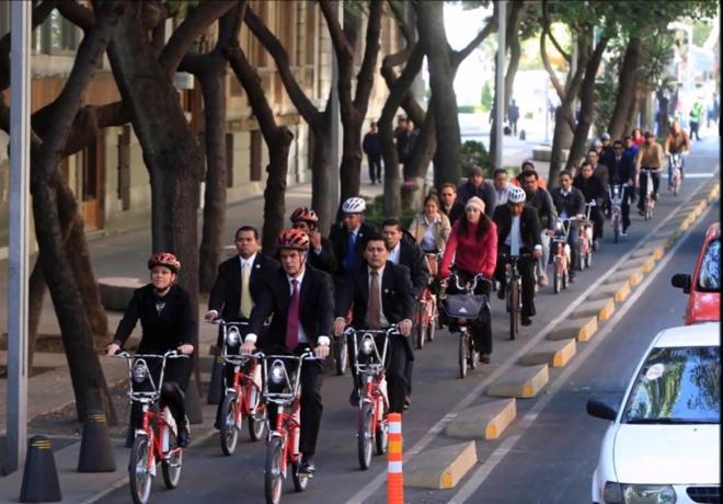 Accidentes en bicicleta, tips para evitarlos