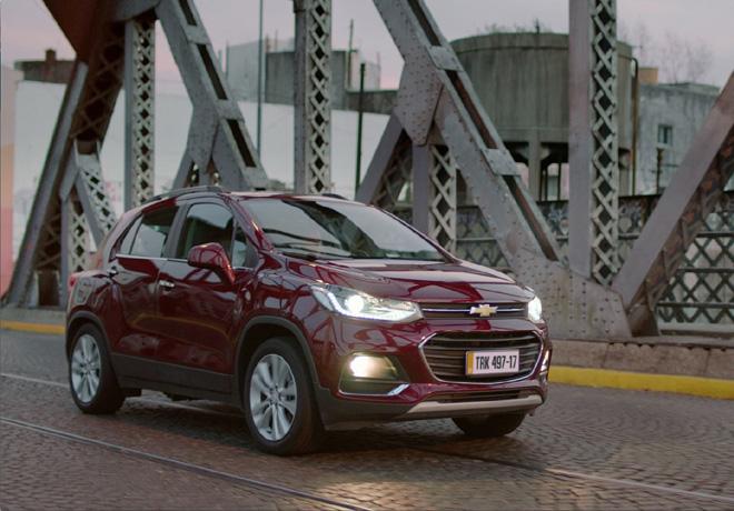Chevrolet presenta su nueva campaña #BastadeVivos.