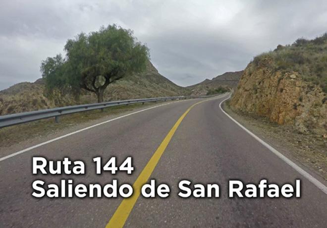 Ruta 144